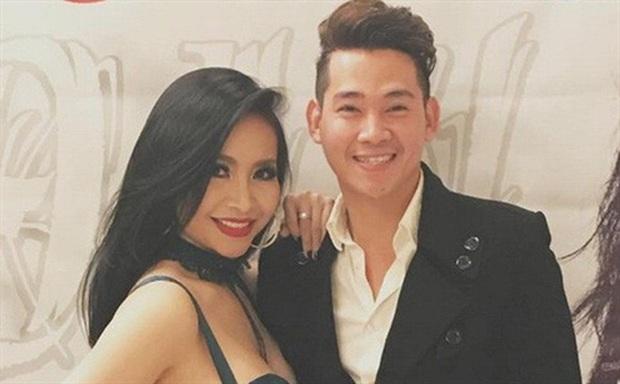 Bạn gái tin đồn của Phùng Ngọc Huy lên tiếng khi bị xúc phạm, tiết lộ mối quan hệ đặc biệt với gia đình cố nghệ sĩ Mai Phương - Ảnh 3.