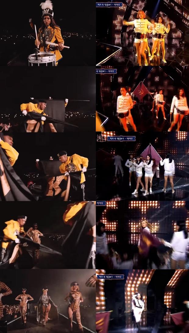 """Girlgroup Kpop nổi tiếng hát hay nhưng 5 lần 7 lượt dính tranh cãi đạo nhái, Knet thì """"ném đá"""" trong khi Vnet lại bênh vực hết mình - Ảnh 14."""