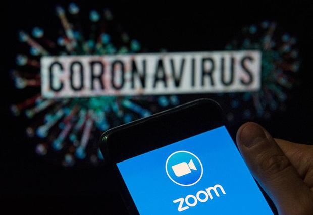 Phốt mới về Zoom: Có liên hệ với Trung Quốc, không đảm bảo an toàn nhất là cho thông tin nhạy cảm và riêng tư - Ảnh 1.