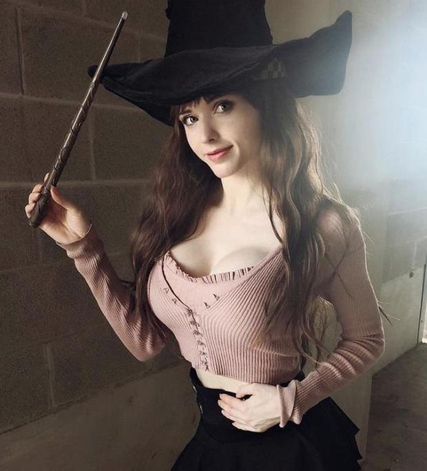 Nữ streamer xinh đẹp chia sẻ bí kíp để thoát khỏi anti fan cũng như bị quấy rối: Đừng bao giờ tiết lộ bất kỳ thứ gì về bạn - Ảnh 2.