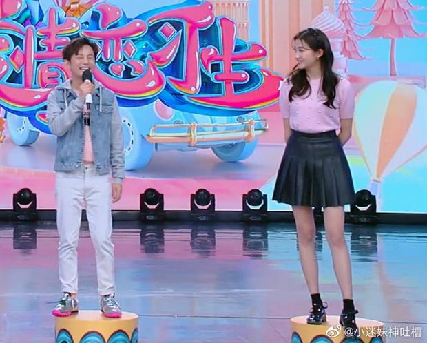 Không thể ngờ bạn gái Luhan sở hữu body đỉnh đến vậy: Eo thon, chân dài, đối thủ 9X của Dương Mịch là đây! - Ảnh 10.