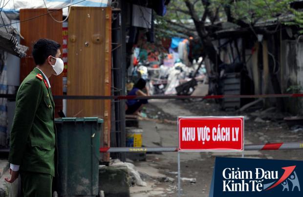 Công dân Pháp ở Việt Nam: Một quốc gia đang phát triển, nhỏ hơn, đông dân hơn, đã kiểm soát dịch tốt hơn Pháp theo một cách rất nhân văn - Ảnh 2.