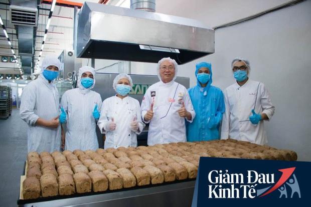 Cha đẻ bánh mì thanh long – Kao Siêu Lực: Doanh số ABC Bakery đã giảm hơn 50%, mùa dịch bán hàng chẳng mong lời, chỉ cần không lỗ! - Ảnh 4.