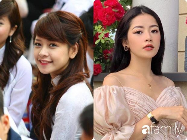 Nhan sắc sao Việt từng vướng nghi án PTTM: Từ thời học sinh đến giờ, ai là người khác lạ nhất? - Ảnh 6.