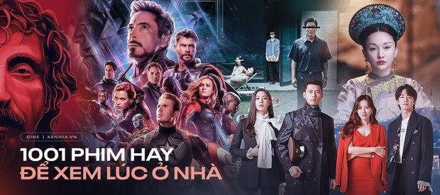 Tôi ở nhà bận cày 10 series siêu anh hùng có sẵn trên Netflix , đảm bảo xem xong một rổ kiến thức thiên văn địa lí không sót miếng nào! - Ảnh 24.