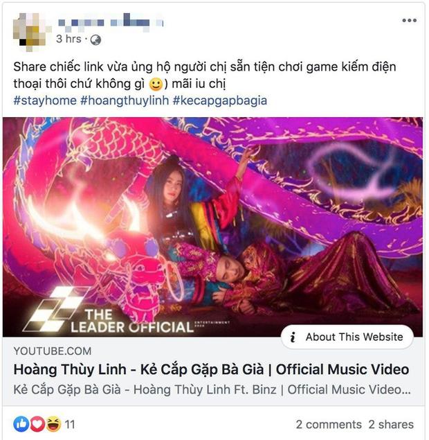 Netizen phát hiện khẩu trang, nồi cơm điện và loạt trend trong MV mới của Hoàng Thuỳ Linh, còn đòi ekip... làm MV cho tất cả các bài còn lại trong album - Ảnh 9.
