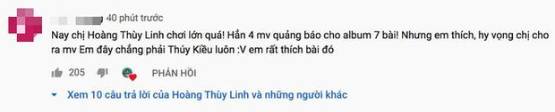 Netizen phát hiện khẩu trang, nồi cơm điện và loạt trend trong MV mới của Hoàng Thuỳ Linh, còn đòi ekip... làm MV cho tất cả các bài còn lại trong album - Ảnh 8.