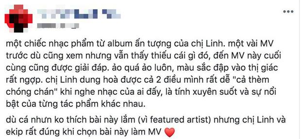 Netizen phát hiện khẩu trang, nồi cơm điện và loạt trend trong MV mới của Hoàng Thuỳ Linh, còn đòi ekip... làm MV cho tất cả các bài còn lại trong album - Ảnh 10.