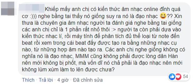 """Girlgroup Kpop nổi tiếng hát hay nhưng 5 lần 7 lượt dính tranh cãi đạo nhái, Knet thì """"ném đá"""" trong khi Vnet lại bênh vực hết mình - Ảnh 19."""