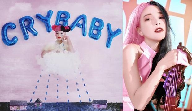 """Girlgroup Kpop nổi tiếng hát hay nhưng 5 lần 7 lượt dính tranh cãi đạo nhái, Knet thì """"ném đá"""" trong khi Vnet lại bênh vực hết mình - Ảnh 12."""