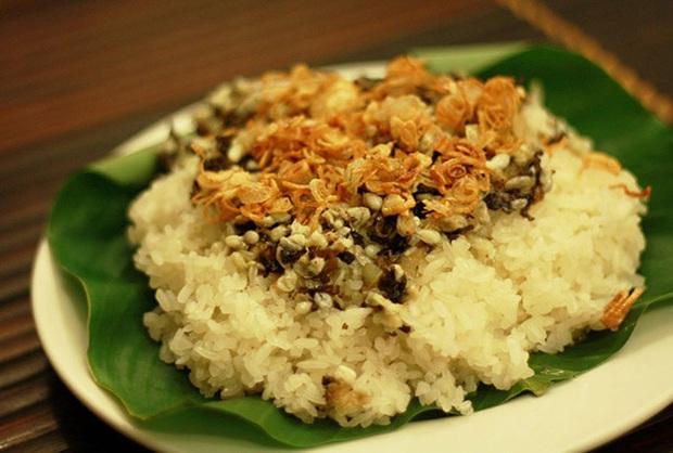 Cũng là trứng nhưng những món ăn Việt Nam chế biến từ loại trứng này sẽ khiến nhiều người rùng mình không dám ăn - Ảnh 4.