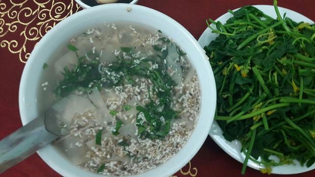 Cũng là trứng nhưng những món ăn Việt Nam chế biến từ loại trứng này sẽ khiến nhiều người rùng mình không dám ăn - Ảnh 13.