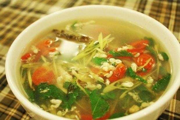 Cũng là trứng nhưng những món ăn Việt Nam chế biến từ loại trứng này sẽ khiến nhiều người rùng mình không dám ăn - Ảnh 12.