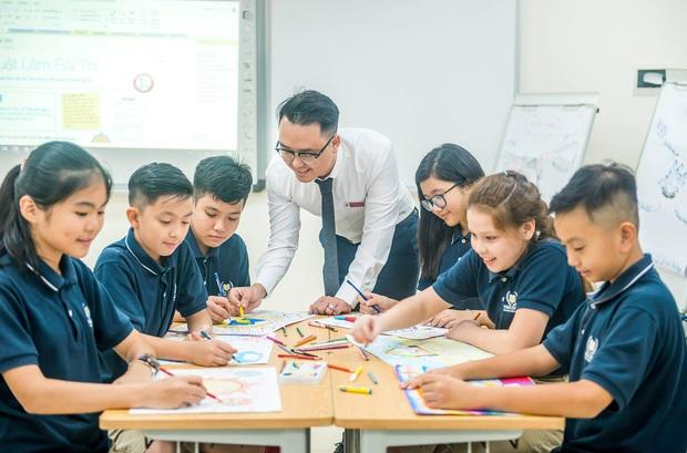 Vinschool triển khai kênh học tập online miễn phí dành cho học sinh cả nước - Ảnh 1.