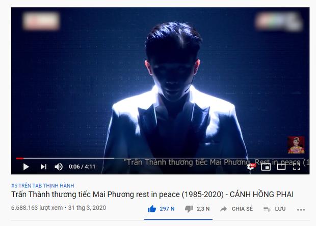 Top 1 trending Việt Nam vừa có quán quân mới, cái tên tưởng lạ nhưng hết sức quen, MV mới của Hoàng Thuỳ Linh liệu có dễ dàng lật đổ? - Ảnh 5.
