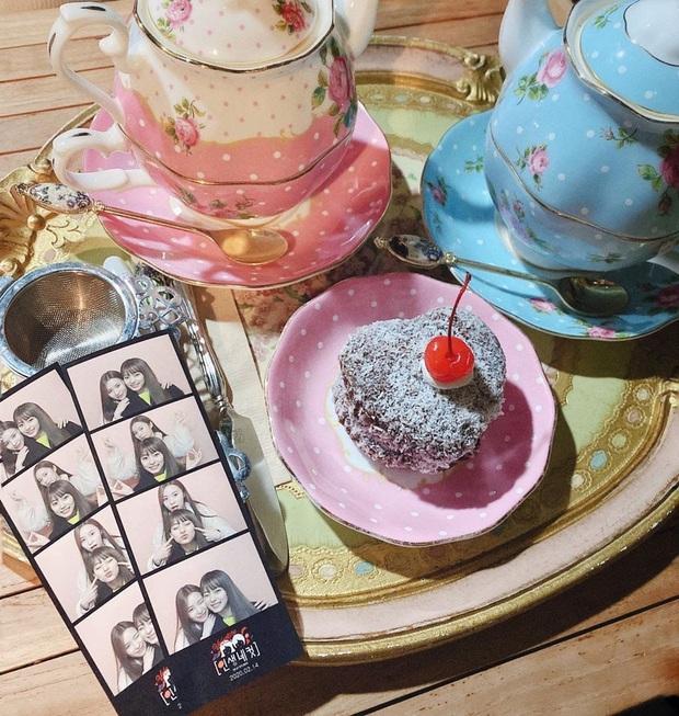 Tzuyu (TWICE) chia sẻ bí quyết có buổi hẹn hò hoàn hảo, fan phát hiện cô nàng từng làm với người đặc biệt - Ảnh 8.