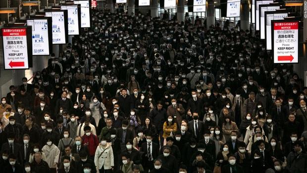 Covid-19 tại Nhật Bản: Tin xấu ngày một dồn dập, Tokyo có nguy cơ trở thành New York thứ 2? - Ảnh 4.