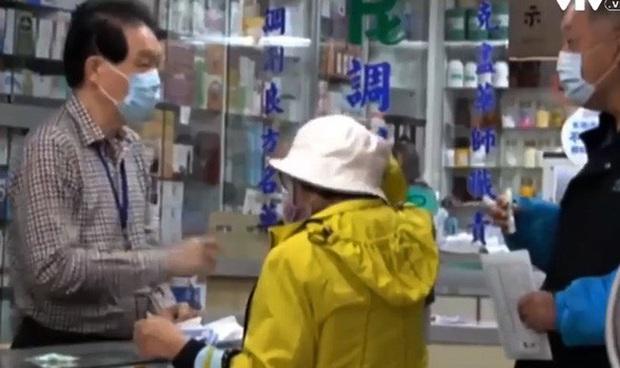 Vì sao Đài Loan (Trung Quốc) không bị khan hiếm khẩu trang? - Ảnh 1.