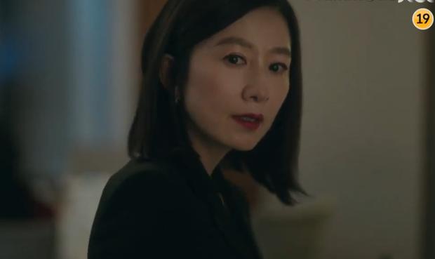 Bị netizen ném đá vì mây mưa với bạn thân chồng, nhưng bà lớn Sun Woo ở Thế Giới Hôn Nhân đâu có đáng lên án đến vậy? - Ảnh 4.