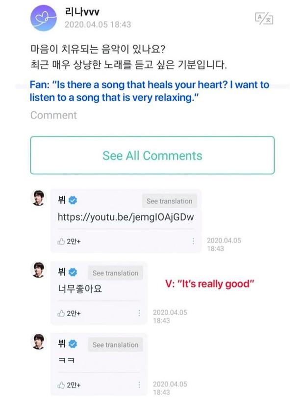 Bấn đến mức khoe video nhảy cho fan, nam thần V (BTS) lên top trend vì... đôi chân con gái cũng phải ghen tỵ - Ảnh 5.