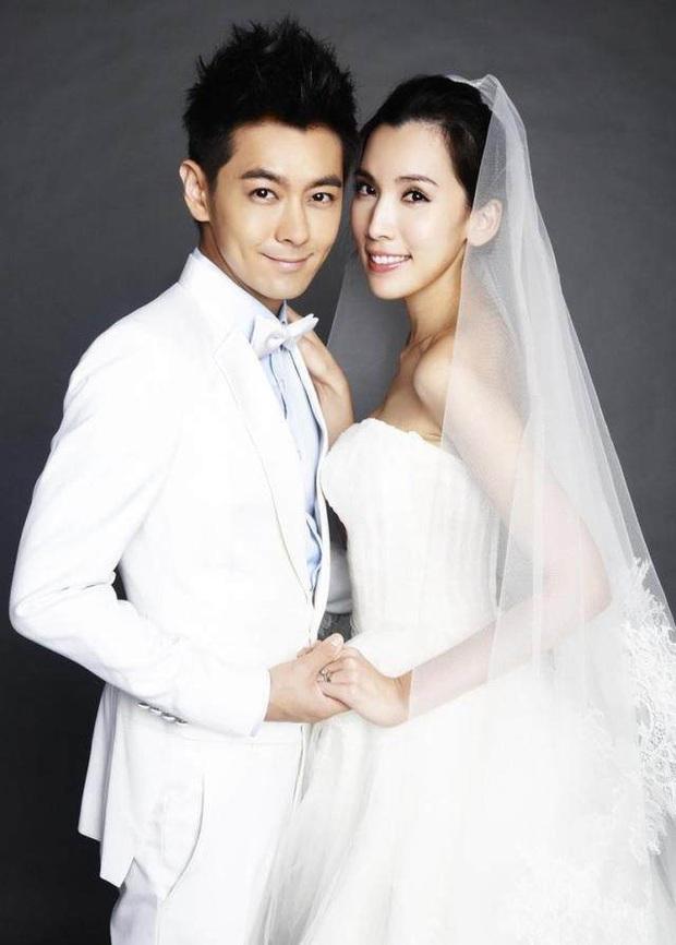 Ma cà rồng Lâm Chí Dĩnh: Suýt cưới công chúa Thái Lan, đứt duyên với Lâm Tâm Như và hôn nhân cọc đi tìm trâu ồn ào - Ảnh 20.
