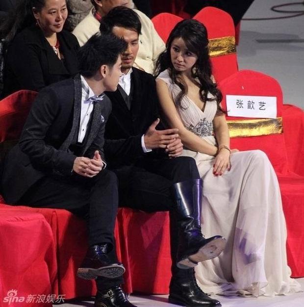 Ma cà rồng Lâm Chí Dĩnh: Suýt cưới công chúa Thái Lan, đứt duyên với Lâm Tâm Như và hôn nhân cọc đi tìm trâu ồn ào - Ảnh 15.