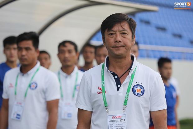 Đồng đội cũ của Hà Đức Chinh lần đầu nói về màn bật HLV Lê Huỳnh Đức và bài học khép cái miệng lại - Ảnh 3.