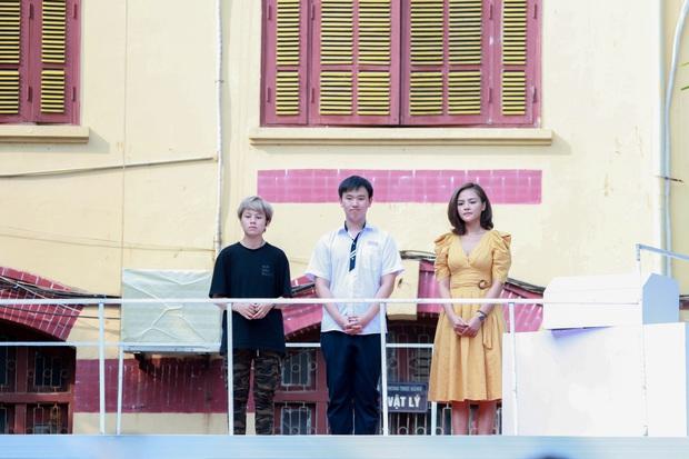 Thu Quỳnh chia sẻ việc Bảo Hân gặp áp lực vì vụt sáng sau thành công của Về nhà đi con - Ảnh 2.