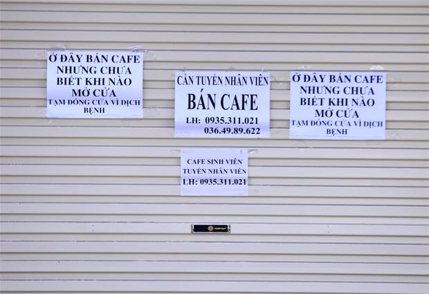 Đà Nẵng dừng hoạt động cửa hàng ăn uống bán qua mạng, mang về: Người đồng tình, người phản ánh bất cập - Ảnh 11.