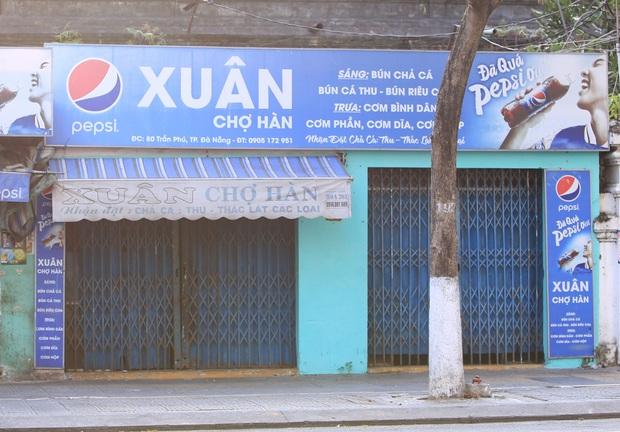 Đà Nẵng dừng hoạt động cửa hàng ăn uống bán qua mạng, mang về: Người đồng tình, người phản ánh bất cập - Ảnh 12.