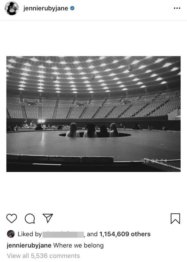 """Chẳng riêng fan """"la ó"""", BLACKPINK suốt thời gian """"ở ẩn"""" thường xuyên thất vọng, buồn rầu vì bị YG bắt """"ngồi không"""", không được comeback - Ảnh 6."""