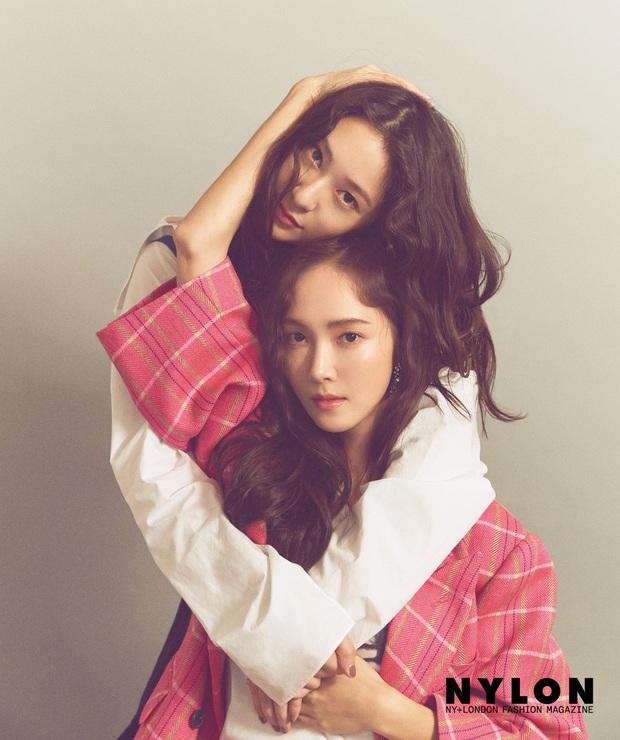 Choáng với dàn idol Kpop sinh ra ở Mỹ: 20 sao Hàn toàn cực phẩm, xuất thân đặc biệt, Tiffany - Jessica trùng hợp bất ngờ - Ảnh 2.