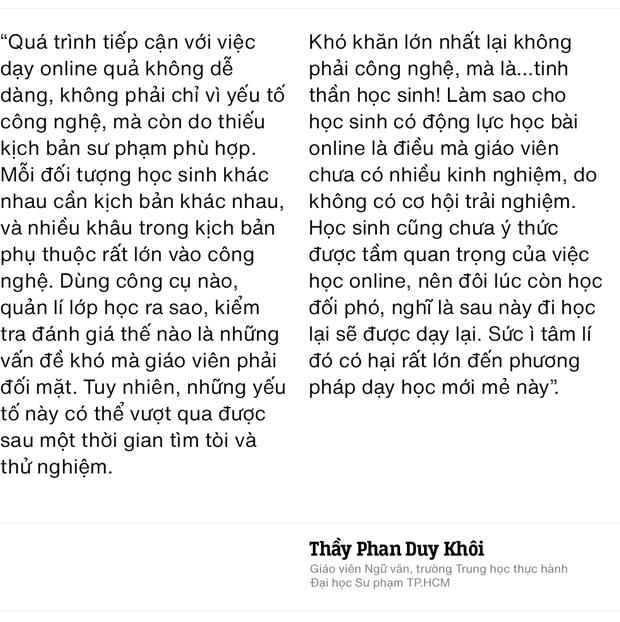 """""""Kỳ nghỉ Tết"""" dài nhất lịch sử của học sinh, sinh viên Việt Nam: Đây là lúc để chúng ta cùng thay đổi và tiến lên - Ảnh 4."""