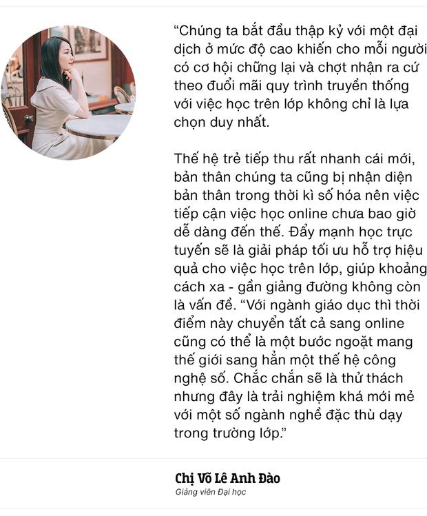 """""""Kỳ nghỉ Tết"""" dài nhất lịch sử của học sinh, sinh viên Việt Nam: Đây là lúc để chúng ta cùng thay đổi và tiến lên - Ảnh 12."""
