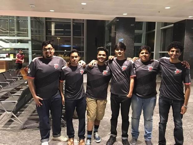 Cựu game thủ CS:GO khoác áo blouse, trở thành lá cờ đầu trong việc chống dịch Covid-19 tại Ấn Độ - Ảnh 2.