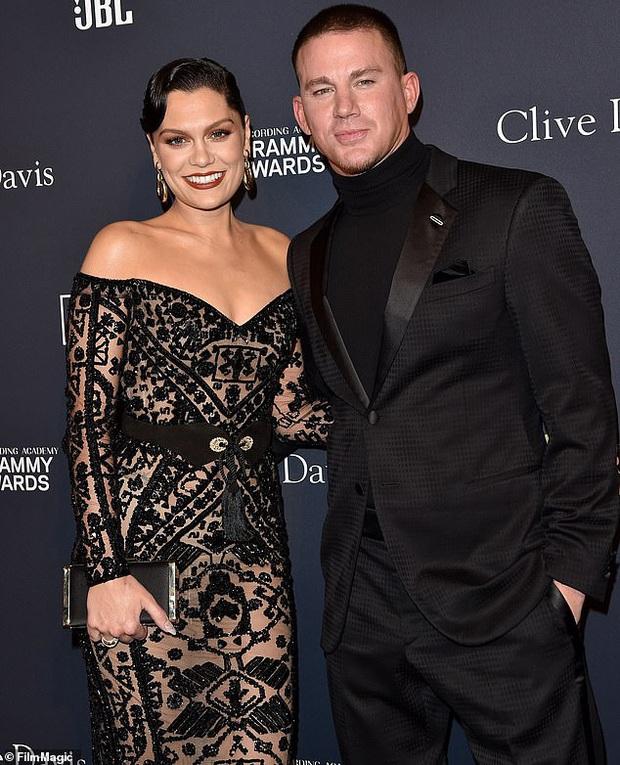 Thêm 1 cặp đôi Holllywood toang: Channing Tatum chia tay Jessie J sau 3 tháng tái hợp, tải ngay app hẹn hò giải sầu - Ảnh 1.