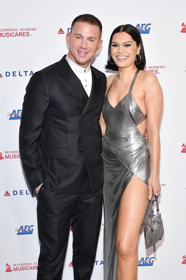 Thêm 1 cặp đôi Holllywood toang: Channing Tatum chia tay Jessie J sau 3 tháng tái hợp, tải ngay app hẹn hò giải sầu - Ảnh 3.