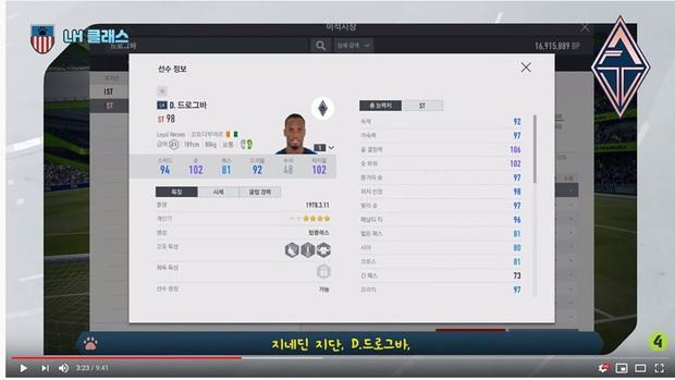 FIFA Online 4: Đây là những cầu thủ hot nhất của mùa Loyal Heroes (LH) giá trị cực cao, game thủ nên biết để sắm sửa đội hình! - Ảnh 2.