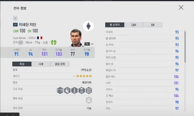 FIFA Online 4: Đây là những cầu thủ hot nhất của mùa Loyal Heroes (LH) giá trị cực cao, game thủ nên biết để sắm sửa đội hình! - Ảnh 3.