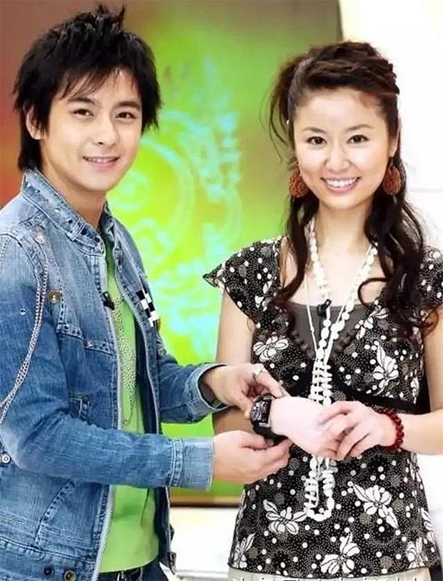 Ma cà rồng Lâm Chí Dĩnh: Suýt cưới công chúa Thái Lan, đứt duyên với Lâm Tâm Như và hôn nhân cọc đi tìm trâu ồn ào - Ảnh 9.