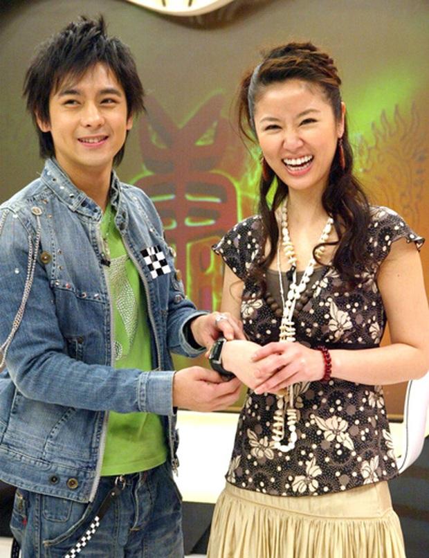 Ma cà rồng Lâm Chí Dĩnh: Suýt cưới công chúa Thái Lan, đứt duyên với Lâm Tâm Như và hôn nhân cọc đi tìm trâu ồn ào - Ảnh 12.