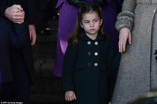 5 nàng Công chúa nhỏ của Hoàng gia châu Âu: Từ bé đến lớn đều thấy phong cách và khí chất đầy quyền quý - Ảnh 3.