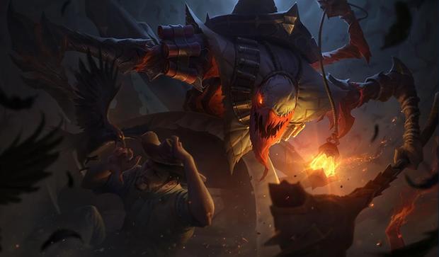 BLV LCK mỉa mai Riot Games - Ornn là sát thủ, đấu sĩ, pháp sư, hỗ trợ, thầy pháp, tu sĩ... đủ cả - Ảnh 4.