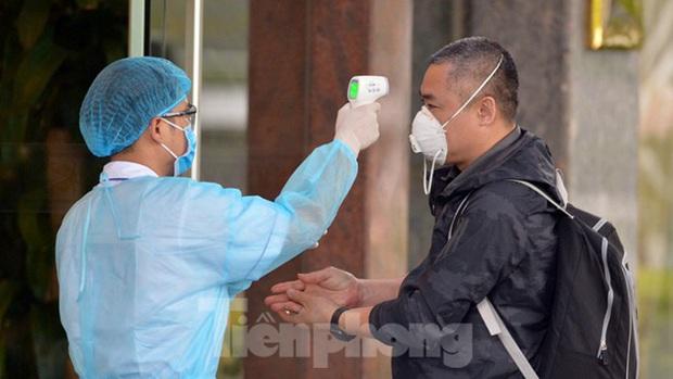 Cuộc sống cách ly của các y bác sĩ Bạch Mai trong khách sạn 4 sao - Ảnh 6.