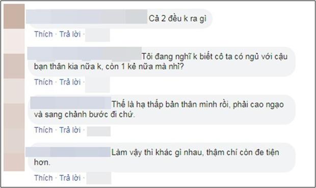Netizen khắp nơi phẫn nộ mợ cả Thế Giới Hôn Nhân mây mưa với bạn thân để trả thù chồng - Ảnh 7.