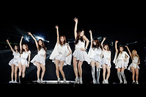 SNSD từng phớt lờ, coi Jessica như người tàng hình trên sân khấu, nữ idol bị cô lập ngay lúc cả nhóm chung vui nhận giải? - Ảnh 23.