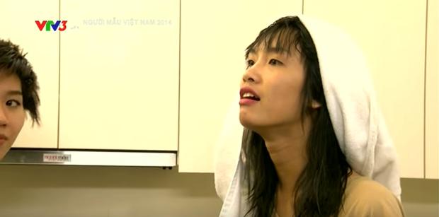 Đi tìm khoảnh khắc drama kinh điển nhất Vietnams Next Top Model! - Ảnh 5.