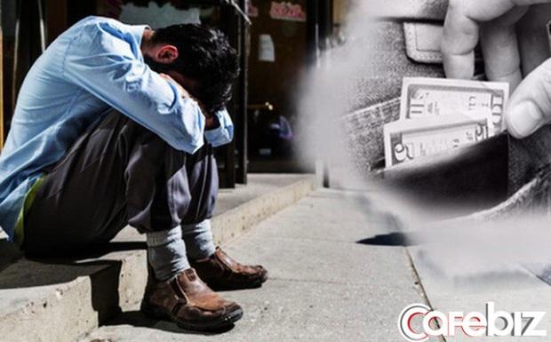 """Những người trẻ bị sự """"nghèo hào nhoáng"""" mù quáng vây quanh, thất nghiệp 1 tháng rồi mới biết sống cho chính mình - Ảnh 1."""