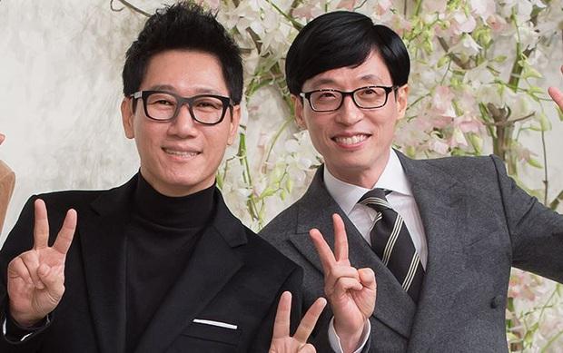 Chú mũi to Ji Suk Jin bất ngờ tiết lộ từng 3 lần định rời Running Man, nhưng Yoo Jae Suk đã thay đổi tất cả - Ảnh 6.