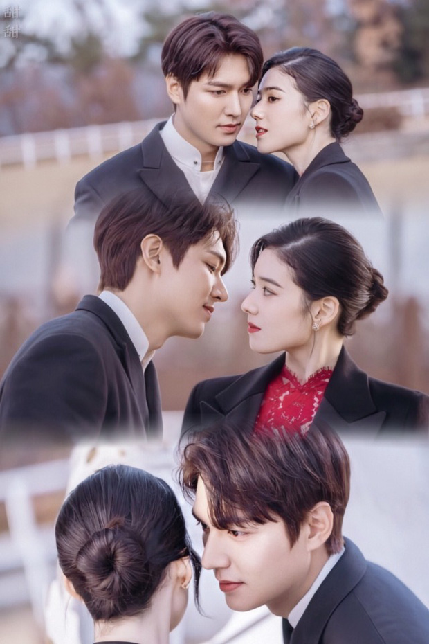 """Ngoài Lee Min Ho, vẫn còn 4 lí do để hóng Quân Vương Bất Diệt: Thắc mắc nhất là tình đam mỹ"""" hai anh có cho nữ chính """"ra chuồng gà""""? - Ảnh 5."""